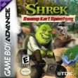 logo Emulators Shrek : Swamp Kart Speedway [USA]