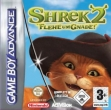 Логотип Emulators Shrek 2 - Beg for Mercy [Europe]