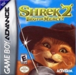 logo Emulators Shrek 2 - Beg for Mercy [USA]