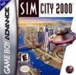 Логотип Emulators SimCity 2000 [USA]