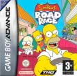 logo Emuladores The Simpsons : Road Rage [Europe]