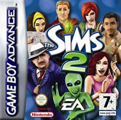The Sims 2 [USA] image