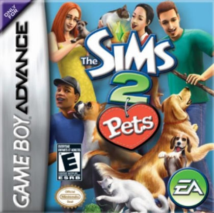 The Sims 2: Pets [Europe] image