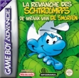 logo Emulators The Smurfs : The Revenge of the Smurfs [Europe]