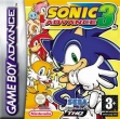 Logo Emulateurs Sonic Advance 3 [Europe]