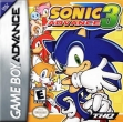 logo Emulators Sonic Advance 3 [USA]
