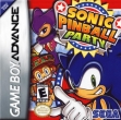 logo Emulators Sonic Pinball Party [Europe]