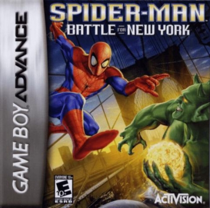 Spider-Man - Battle for New York [Europe] image