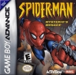 logo Emulators Spider-Man : Mysterio's Menace [USA]