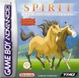 logo Emulators Spirit : Der Wilde Mustang, Auf der Suche nach Homeland [Germany] (Beta)