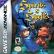 logo Emulators Spirits & Spells [USA]