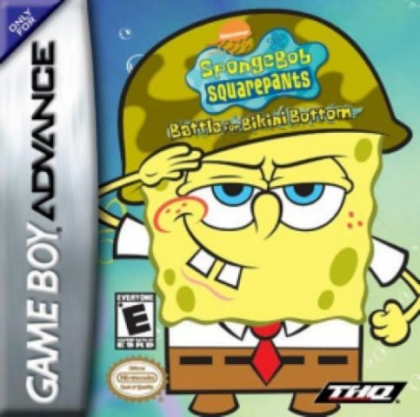 SpongeBob SquarePants - Battle for Bikini Bottom [USA] image
