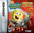 logo Emulators SpongeBob SquarePants - Creature from the Krusty K [USA]