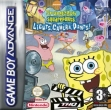 logo Emulators SpongeBob SquarePants - Lights, Camera, Pants! [Europe]