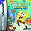 Logo Emulateurs Spongebob Squarepants : Supersponge [USA]