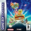 Logo Emulateurs The SpongeBob SquarePants Movie [Europe]