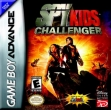 logo Emulators Spy Kids Challenger [USA]