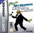 logo Emuladores Spy Muppets : License to Croak [USA]