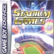 Логотип Emulators Stadium Games [Europe]