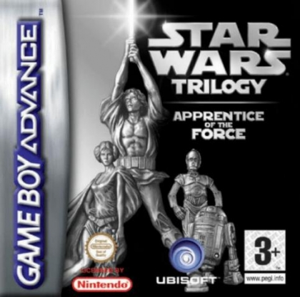 Star Wars Trilogy : Apprentice of the Force [Europe] image