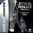 logo Emulators Star Wars Trilogy : Apprentice of the Force [USA]