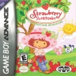 logo Emulators Strawberry Shortcake : Summertime Adventure [USA]