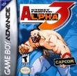 Logo Emulateurs Street Fighter Alpha 3 [Europe]