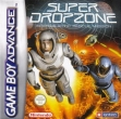 logo Emulators Super Dropzone - Intergalactic Rescue Mission [Europe]