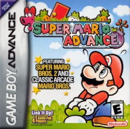 Super Mario Advance [USA] image