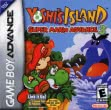 Logo Emulateurs Super Mario Advance 3 - Yoshi's Island [USA]