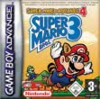 logo Emulators Super Mario Advance 4: Super Mario Bros. 3 [Europe]