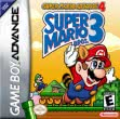 logo Emulators Super Mario Advance 4 : Super Mario Bros. 3 [USA]