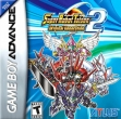 Logo Emulateurs Super Robot Taisen - Original Generation 2 [USA]