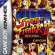 logo Emulators Super Street Fighter II Turbo Revival [USA]