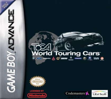 TOCA World Touring Cars [Europe] image