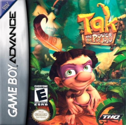 Tak and the Power of Juju [USA] image