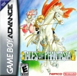 Logo Emulateurs Tales of Phantasia [Europe]