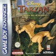 logo Emuladores Tarzan : L'Appel de la Jungle [France]