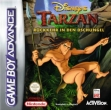 Logo Emulateurs Tarzan : Rueckkehr in den Dschungel [Germany]