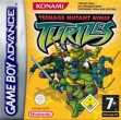 logo Emuladores Teenage Mutant Ninja Turtles [Europe]