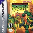 logo Emulators Teenage Mutant Ninja Turtles [USA]
