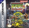 Logo Emulateurs Teenage Mutant Ninja Turtles 2 : Battle Nexus [USA]