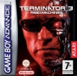 Logo Emulateurs Terminator 3 - Rise of the Machines [Europe]