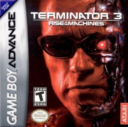 Terminator 3 - Rise of the Machines [USA] image