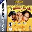 logo Emulators The Three Stooges [USA]