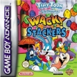logo Emulators Tiny Toon Adventures : Wacky Stackers [Europe]