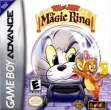 logo Emulators Tom and Jerry - The Magic Ring [Europe]