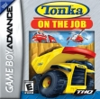 Логотип Emulators Tonka : On the Job [USA]
