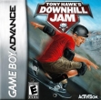 logo Emulators Tony Hawk's Downhill Jam [Europe]