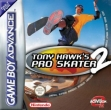 Logo Emulateurs Tony Hawk's Pro Skater 2 [France]
